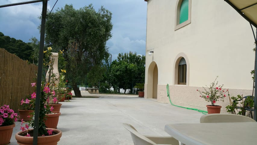 New apartment in Peschici - Peschici - Lakás