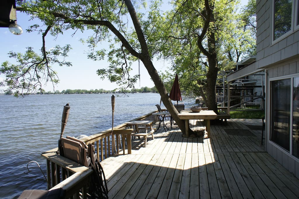 Lake Cornelia Cabin