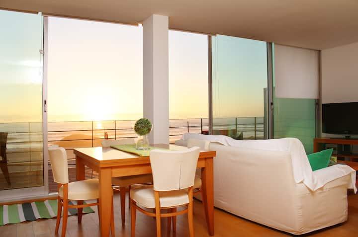 Costa Nova do Prado - Aveiro - Sea View apartment