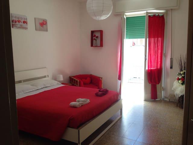 Red room(zona stazione)