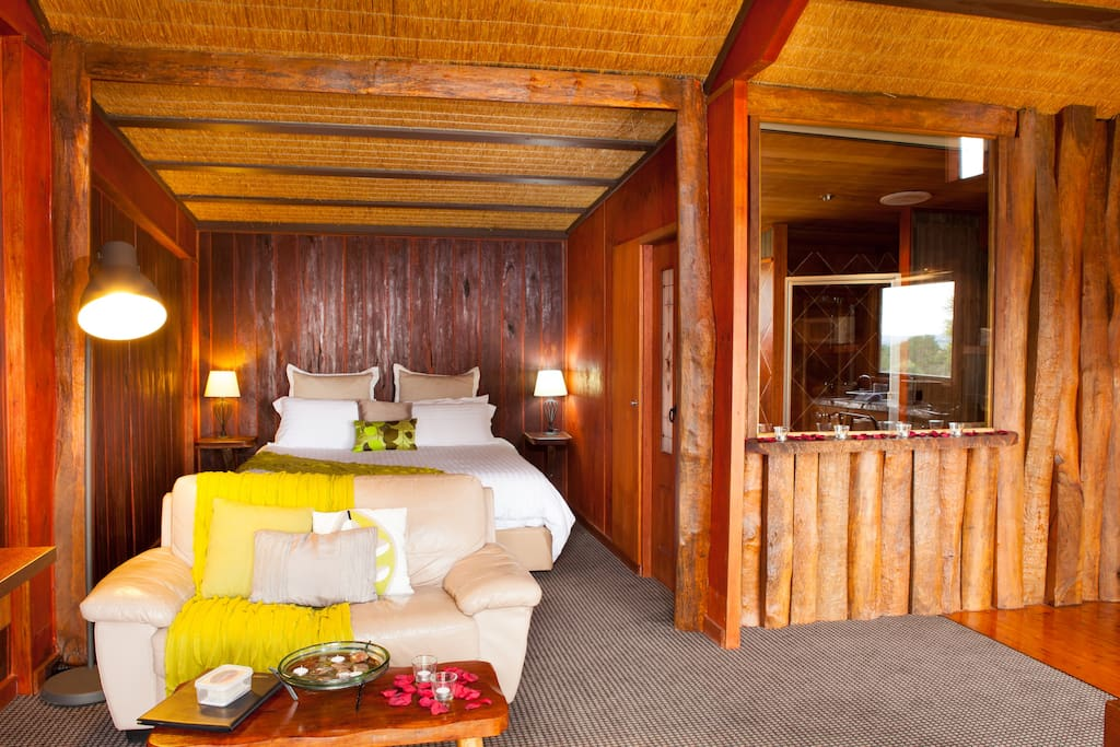 Seclusions Spa Cabin