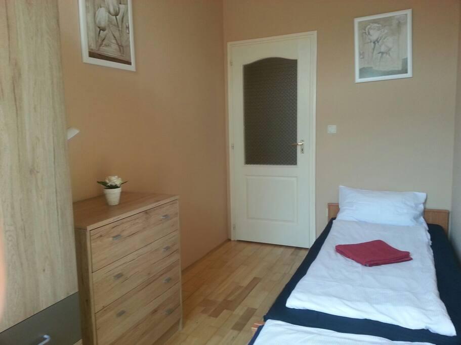 Ilona room