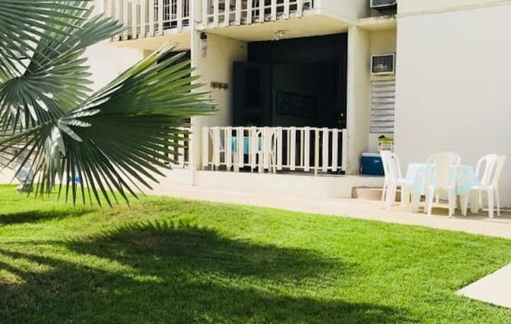 Beach Apartment - Villa Taina, Boquerón, PR