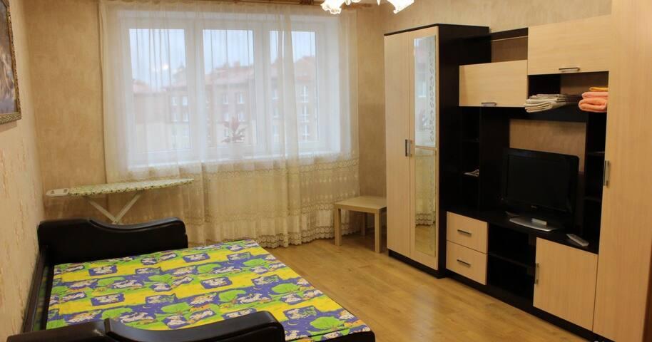 Сдам квартиру для студентов