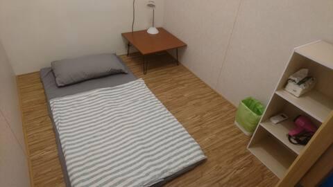 日式單人房