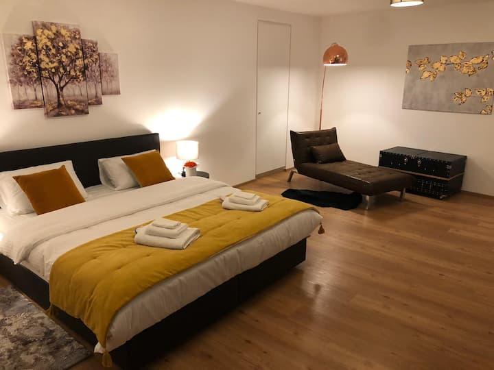 LuxUs Apartment Montreux, GR60