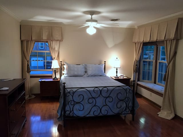 Apartment on the Stones River - 머프리즈버로(Murfreesboro) - 아파트