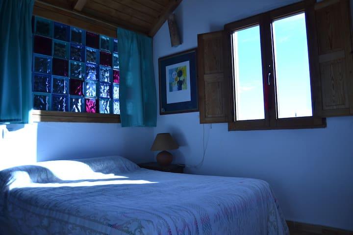 Casa Breña, habitación Almendro - Barbate