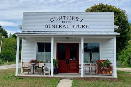 Gunther's Cottage -Nostalgic, SuperClean, Historic