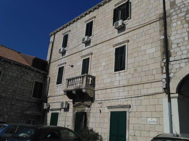Sena triple room - Općina Dubrovnik - Apartamento