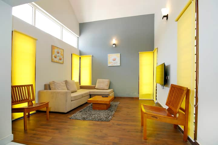 Rooz Green Leaf - 3 Bedroom Premium Villa