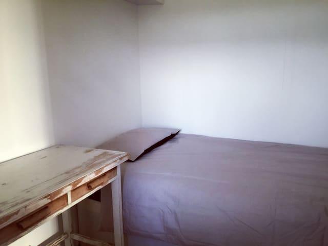 单人床小房间 - 布莱顿 - Villa
