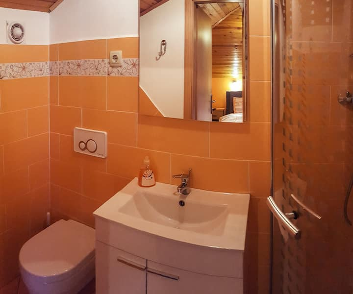 Guest house Zver