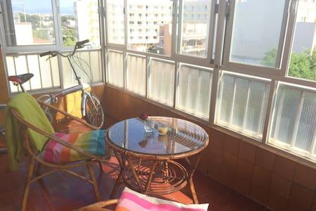 Habitacion a 100 metros de la playa - Can Pastilla