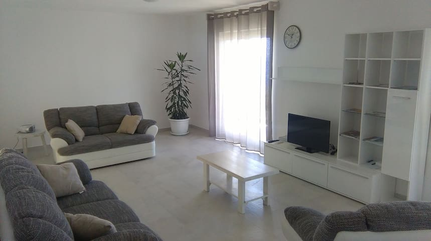 New Vacation House in Senj - Senj - House