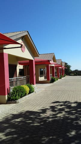 Seven Hills Apartment 1 - at Ibex Hill, Lusaka