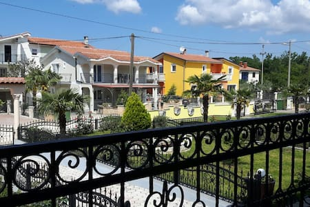 Beautiful apartment near Porec - Porec