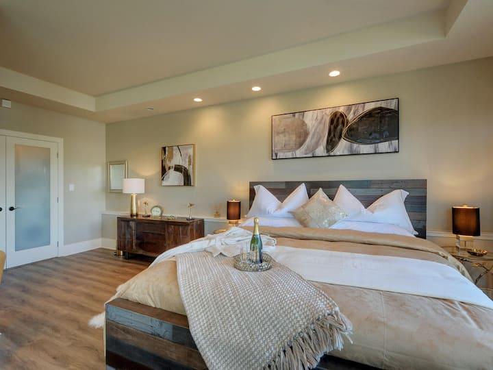Ocean Villa Getaways Suite #3