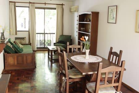 Llakolen - Mendoza downtown - Mendoza - Apartamento