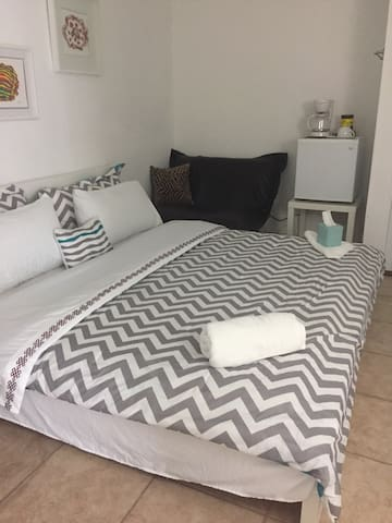 Cozy and very clean Private Room - Miami - Rumah