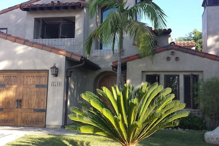 Experience the SoCal Living - Laguna Hills