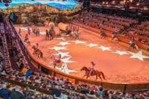 Dixie Stampede in Pigeon Forge