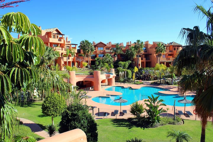 Sotosorena Resort New Golden Mile - Estepona - Pis
