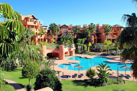 Sotosorena Resort New Golden Mile - Estepona