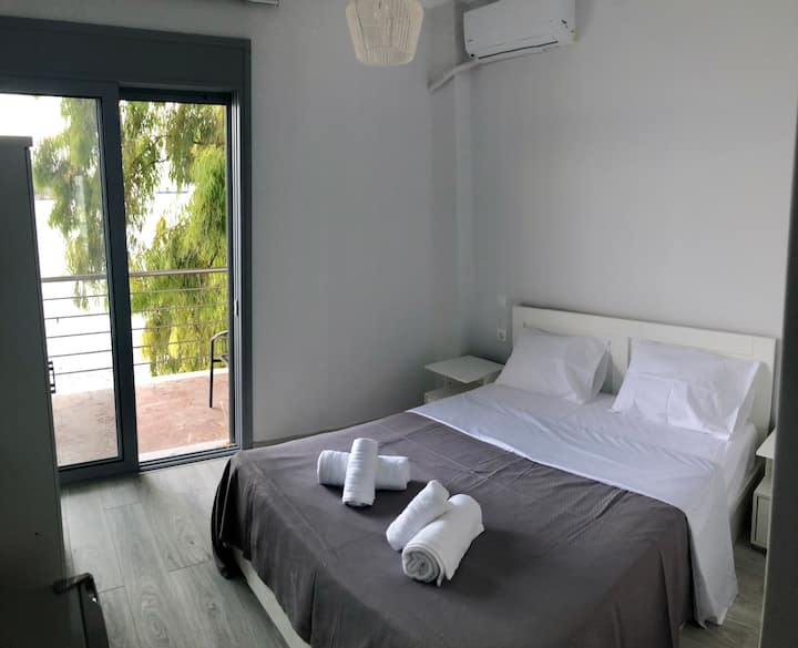 Ambiance Seaside Rooms - I2