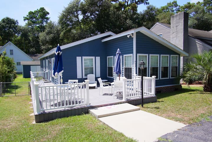 Blue Atlantic vacation rental