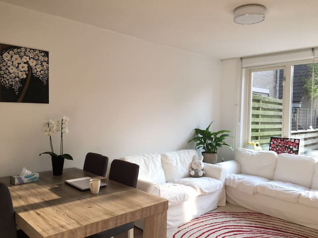 Ease with comfort - Amstelveen - House