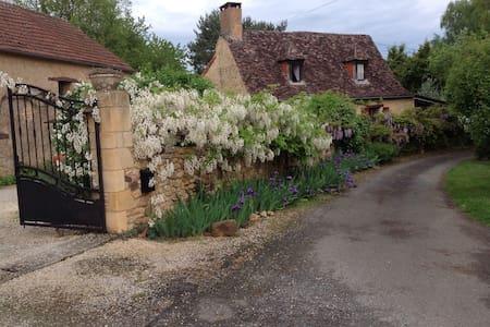 Lovely Cottage - Siorac-en-Périgord