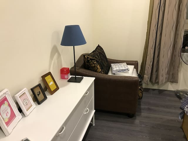 New apartment located in center TAICHUNG