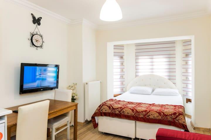 Double Room 2nd Floor