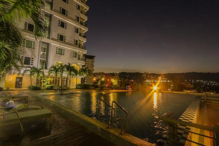 Paradise Condominium de Cebu.