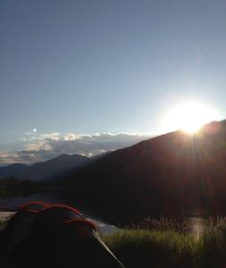 Nore Neset, Hagavik i Os kommune - Os - Ev