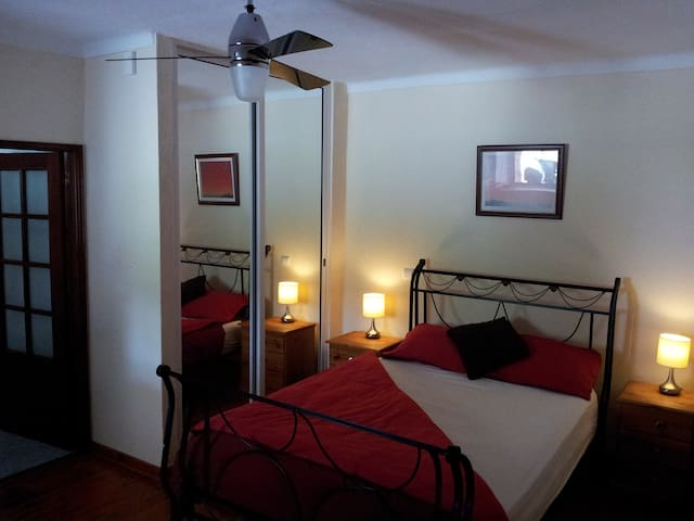 Peaceful Panaramic Quinta - Caria - Bed & Breakfast