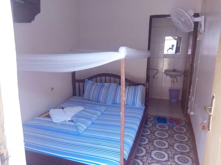 Alleluyah Guest House(Single room)