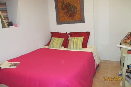 Maison de ville - Bed & Breakfast