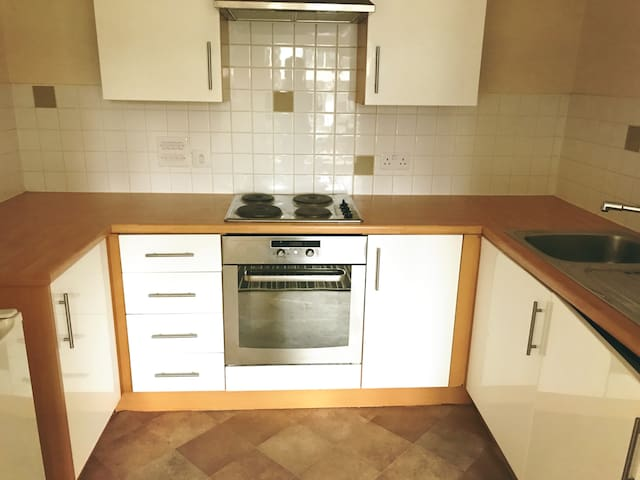 Stunning 1 bedroom apartment close to Coventry Uni