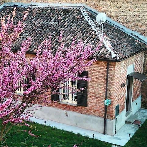 La Girandola casa indipendente - Incisa Scapaccino - House