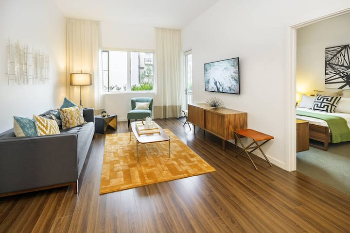 A place to call home | 1BR in Mountain View