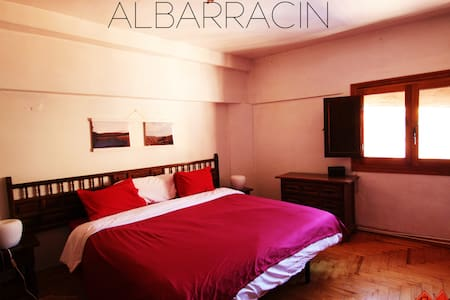 Recko House Albarracìn - Albarracín