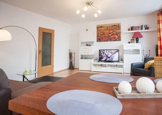 Schöne Wohnung in Winterberg