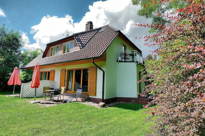 Ferienwohnung/App. für 2 Gäste mit 40m² in Zingst (21863)