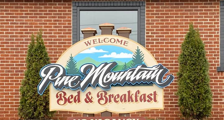 Pine Mountain Bed & Breakfast
