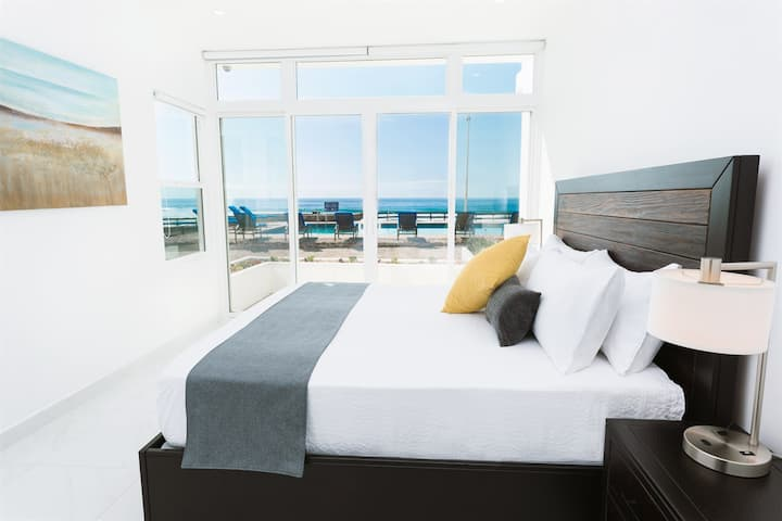 ❤️ Villa Felicidad ☺ Oceanfront Villa ★★★★★