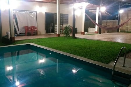Casa de campo espacio tranquilo - Chiapa de Corzo, Chiapas, MX