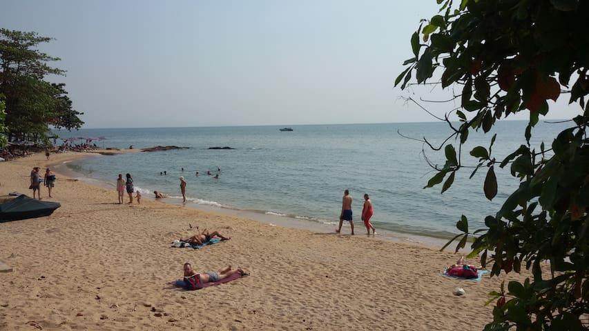 Studio in Pattaya, Beachfront Pratumnak - Muang Pattaya - Daire