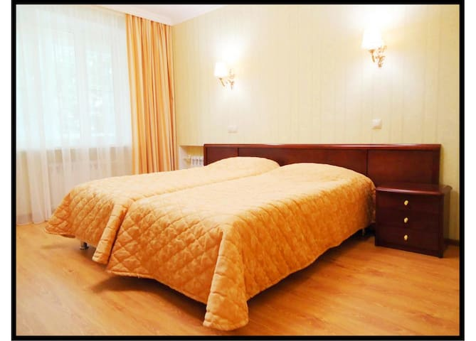 Apart-Hotel Kurkino21